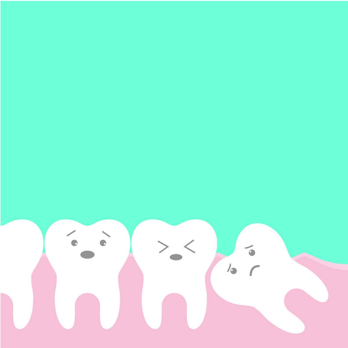 醫生,我可以拔牙嗎?